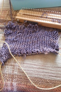 knitting board try one