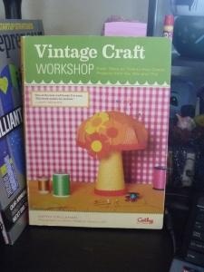 Vintage Craft Workshop book