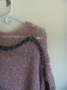 dress shoulder