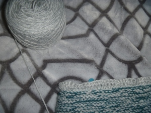 adding crochet middle