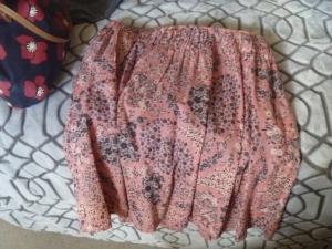 original h&m skirt