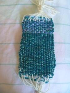 weaving four
