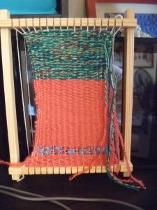 weaving five