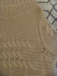 banana republic sweater two
