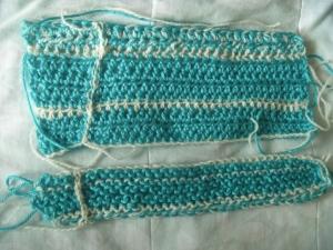 knit v crochet