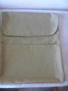 fabric envelope