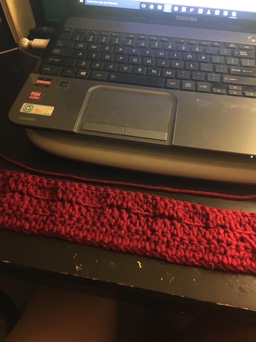 house 2 but crochet