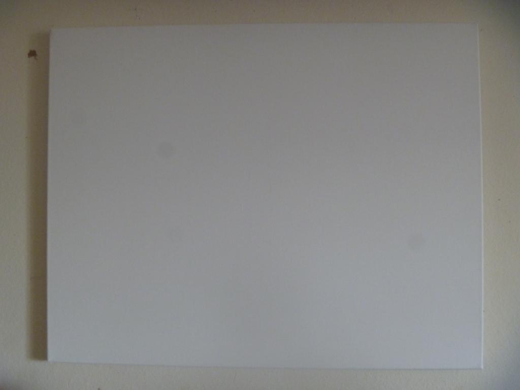 gesso canvas